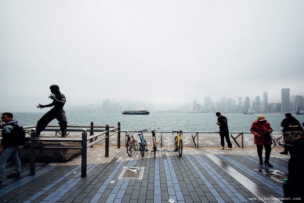 無標題  《假如讓我泊下去2 九龍中西篇》﹣香港市區單車位的幻想影集 18071389323 1f5e4e05f8 o