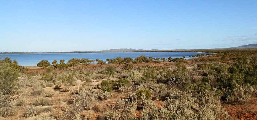 Blanche Harbour, Port Augusta