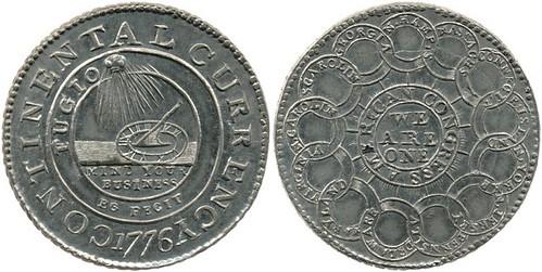 British Museum Continental Dollar
