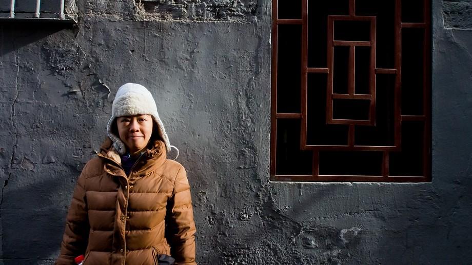 Beijing Dec 2014 - 1871