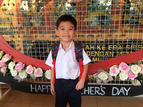 Qeeb's Standard 1 Orientation Day