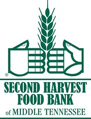 More than 4,000 pounds of food donated to Second Harvest Food Bank