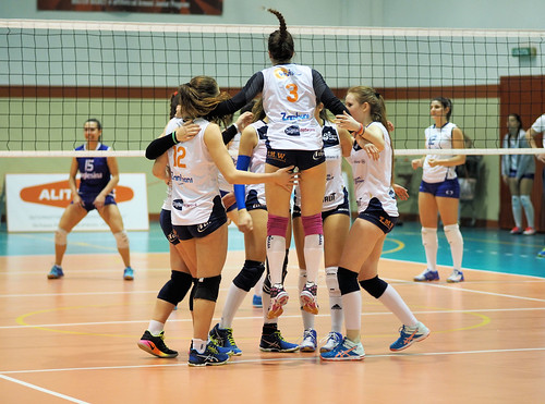 VIVIgas Arena Volley - Inglesina Altavilla