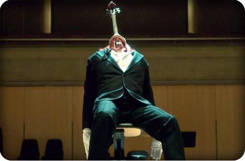 Hannibal - TV Series - screenshot 8
