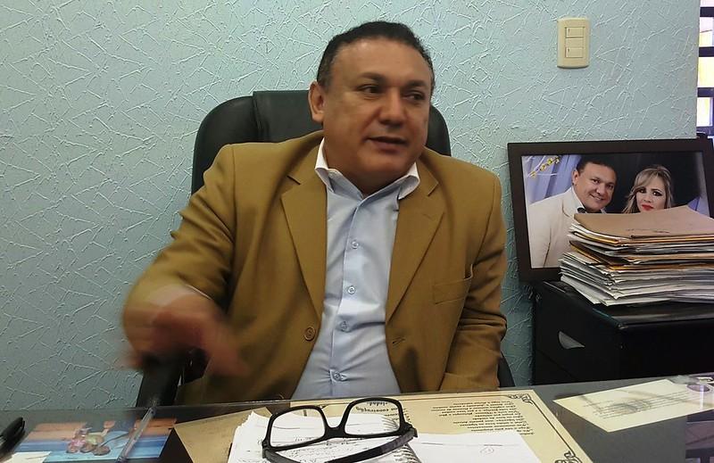 O coveiro do Estado do Carajás virou patrão de Giovanni Queiroz