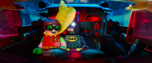 The LEGO Batman Movie - screenshot 11