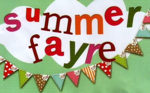 THCP summer fair