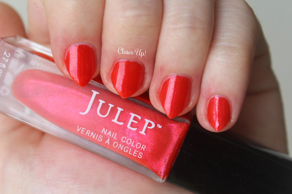 Shopping at Julep is more of a disappointment than it is fun 'cause so many things are out of stock, just like Colourpop. WTH?! This SUCKS! Pros shopping at tgzll.ml is you get free shipping with $10 minimum purchase. This big, fat *** is you don't have as much /5().