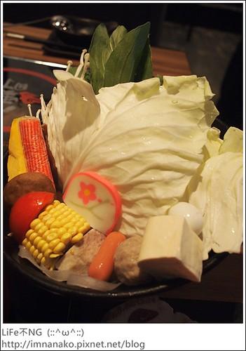 八雲町和牛海鮮鍋物