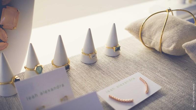 Leah alexandra Jewelry