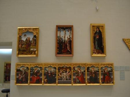 muzeul de arta 1 obiective turistice valencia