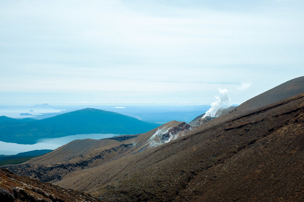 170115_Tongariro Crossing-19