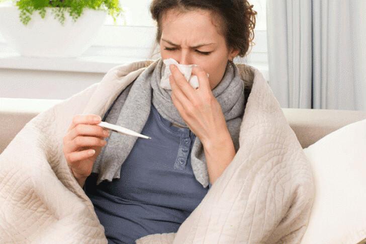 ¿Sabes cuál es la diferencia entre gripe y resfriado?: Conocela aquí