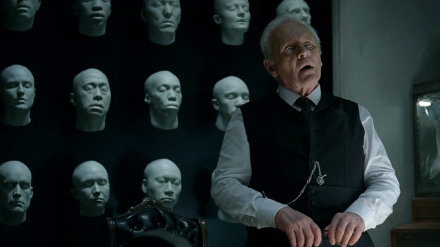 Westworld -1x03- The Stray -02