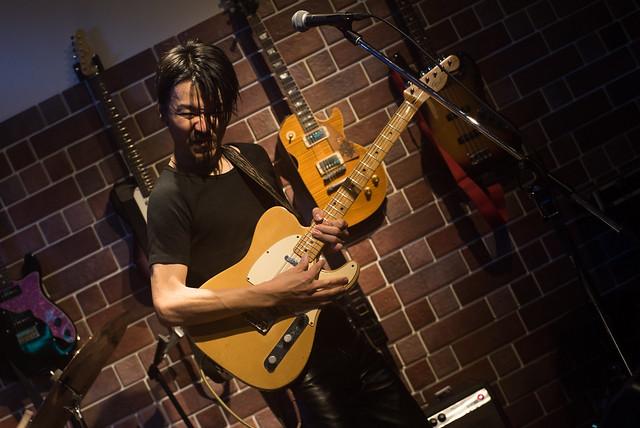 MASATO Trio live at Catfish Tokyo, 04 Feb 2017 -00551