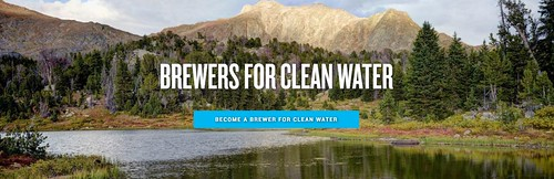 Brewers For Clean Water