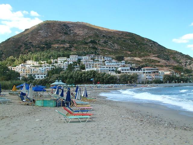 Fodele Beach Hotel Crete Booking