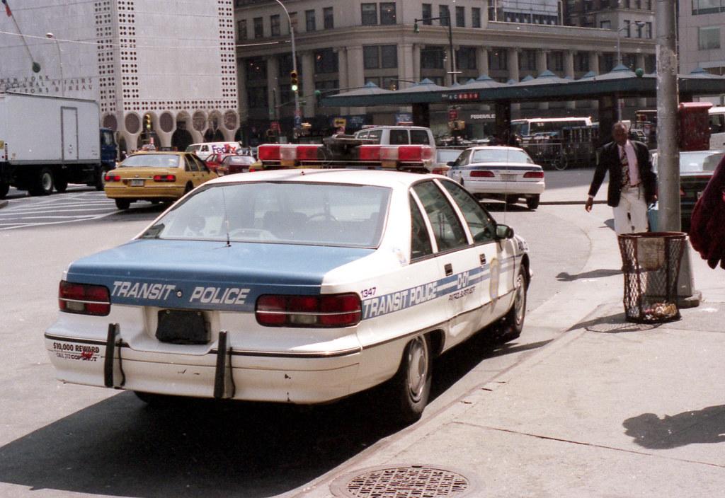Toronto Island Taxi