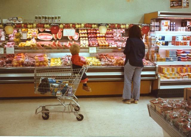 General Foods Store