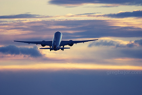 Airplanes Landing And Taking Off | www.imgkid.com - The ...