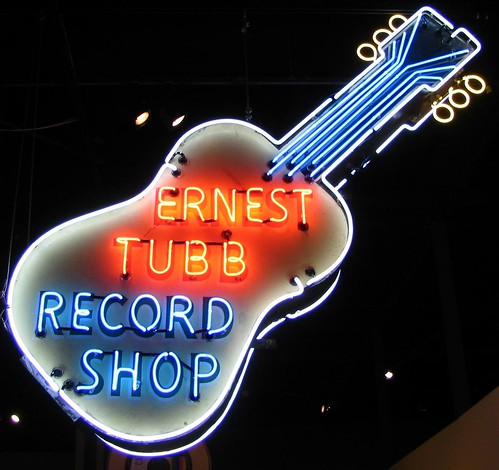 Ernest Tubb Record Shop | by SeeMidTN.com (aka Brent)