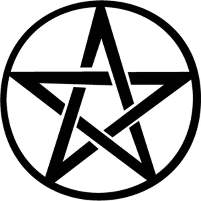 Wiccans This Image Is A Part Of The Multifaith Symbols Gro Flickr