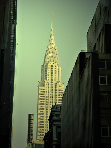 Chrysler Building | by lhongchou's photography