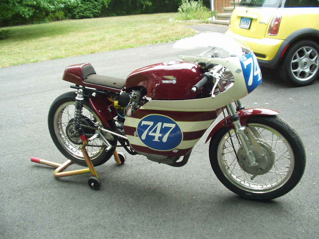 ducati 350 my new race bike was thinking of listing all flickr. Black Bedroom Furniture Sets. Home Design Ideas