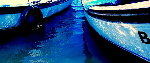 Blue Waters | by serkanizm_83