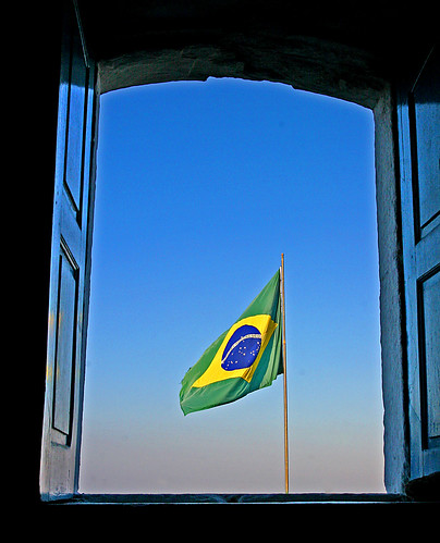 Brazil, wake up to my Brazil! | by carf