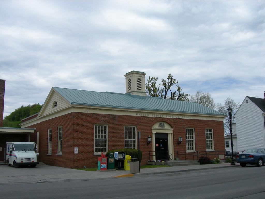 Post Office Virginia Beach