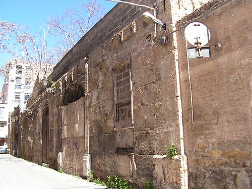 Palazzo lampedusa quel che resta del palazzo dove nacqu for Scrittore di lampedusa