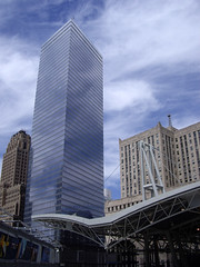 Newly Built 7 WTC | by Michael McDonough