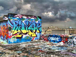 5 Pointz - The Roof | by Darny