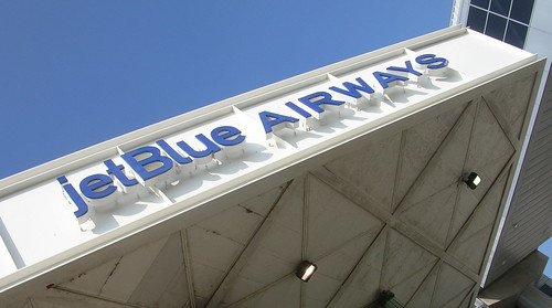 jetBlue Signage | by hyku
