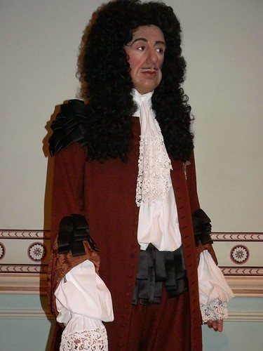 King Charles II at Mad...