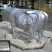 No 47 Phar-moo-ceutical at Edinburgh Cow Parade 2006