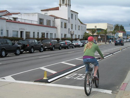 Santa Cruz Beach Street