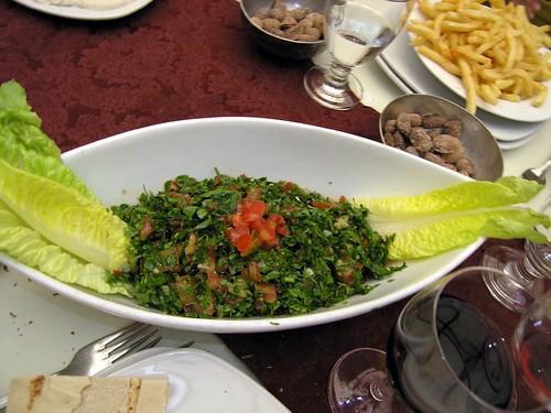 Restaurant At Homs Saint Denis Horaire