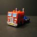 World's Smallest Convoy