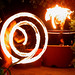 """Magic Happens"" - Fire Dancers in Goa"