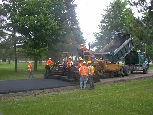 Paving John Street (4) | by mcwetboy