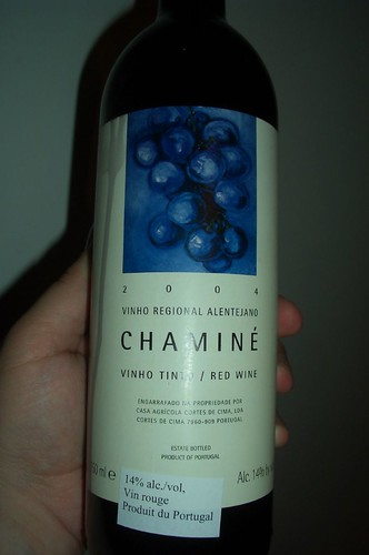 vin chamine | by Blog Story