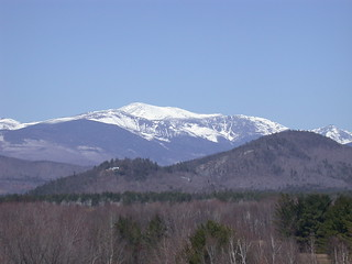 New Hampshire mountains | by goofy Liam