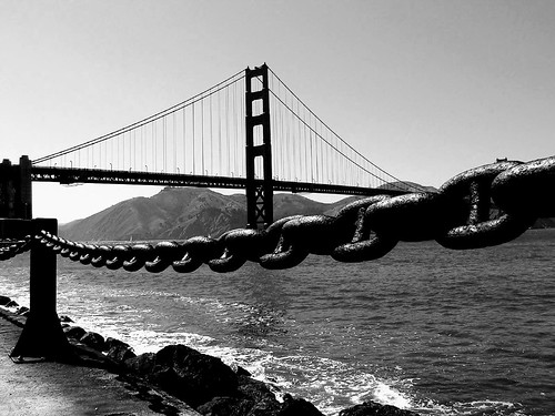 Textured Chain (with bridge) | by Cammy2005