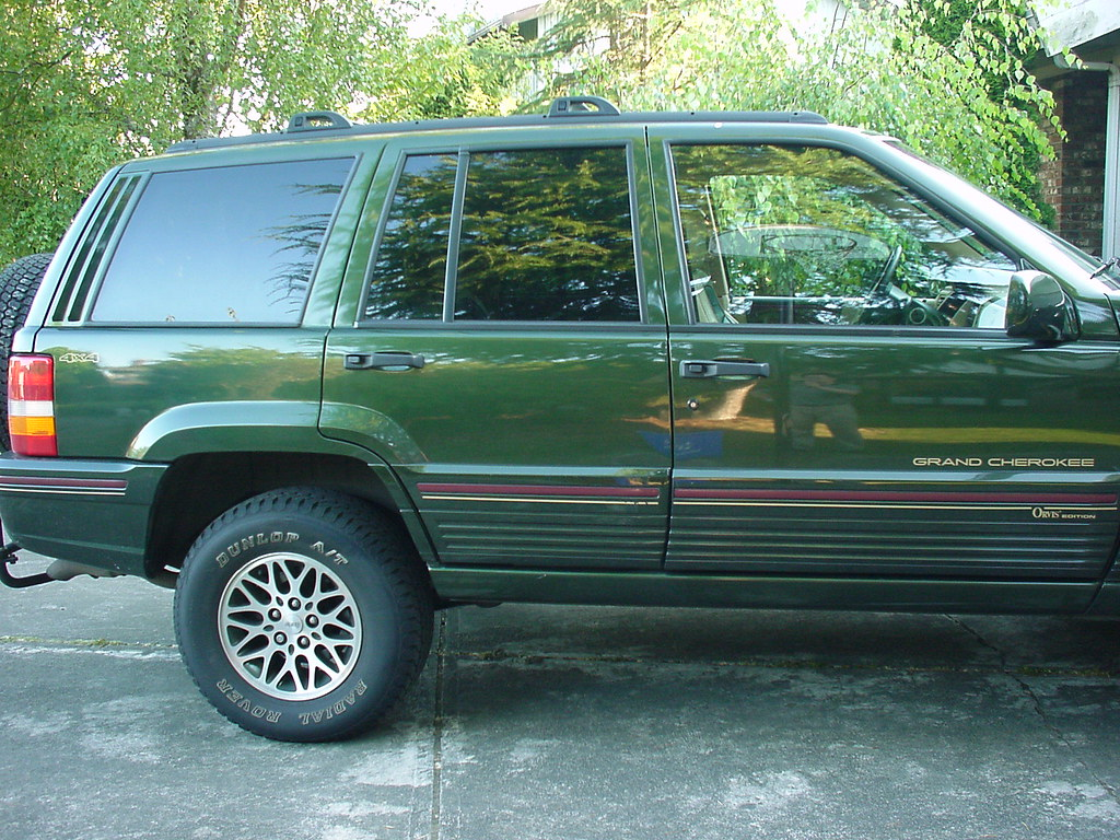 1995 Jeep Orvis Edition 1995 Jeep Grand Cherokee Orvis HD Wallpapers Download free images and photos [musssic.tk]