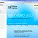 Internet Explorer 7 beta 3