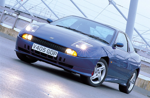 fiat coupe 20v turbo plus auto italia issue 048 august flickr. Black Bedroom Furniture Sets. Home Design Ideas