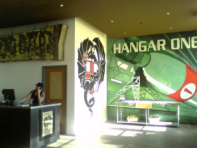 The Hangar Craft Beer Albuquerque