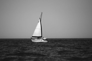 Sailboat Redux | by jacreative